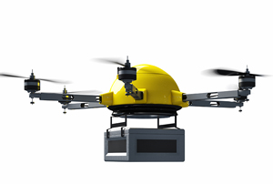 Assurance dommage drone PRO